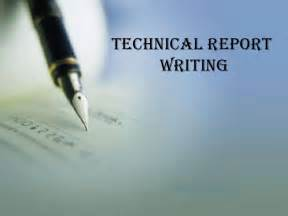 Technical Report Writing Course Objectives by Wiki Courses Inde019 Technical Report Writing
