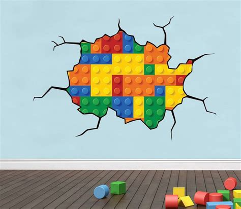 lego wall decals for rooms 7 best images about seppe on children hair