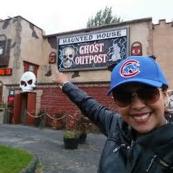 haunted house wisconsin dells ghost outpost 16 reviews haunted houses 2233 wisconsin dells pkwy wisconsin