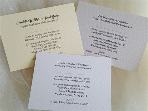 Cheap Invitations by Cheap Wedding Invitations Affordable Wedding Invites