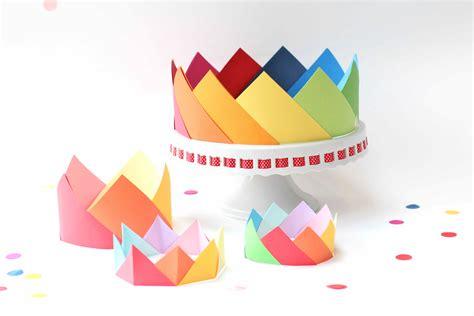 Origami Hats You Can Wear - origami hats you can wear choice image craft decoration