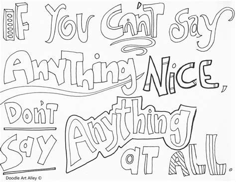 doodle alley quotes coloring pages 78 best courage quote coloring pages courage quote