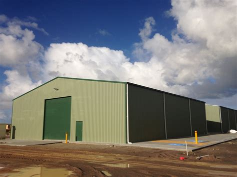 Sheds Geraldton by Industrial Sheds Commercial Sheds Aussie Sheds Wa Nt Qld