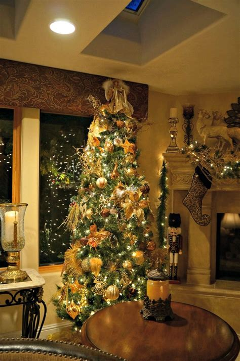 christmas home decor pinterest hometalk golden elegance christmas decor