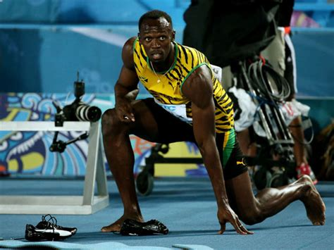 usain bolt bench press 10 training tips from usain bolt gq
