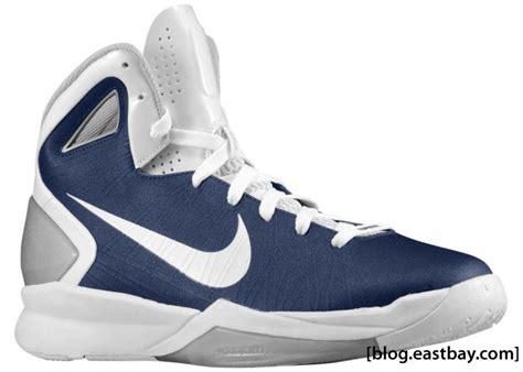basketball shoes san francisco nike hyperdunk 2010 team colorways eastbay