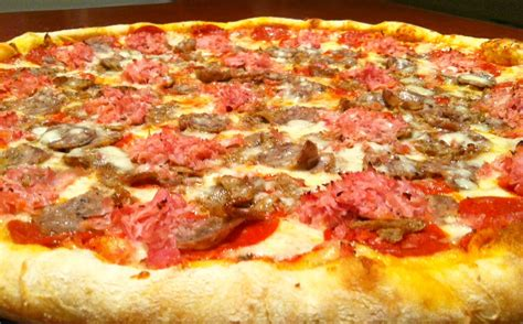 pizza meatlovers mama mias