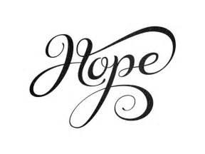 17 best ideas about hope logo on pinterest word design