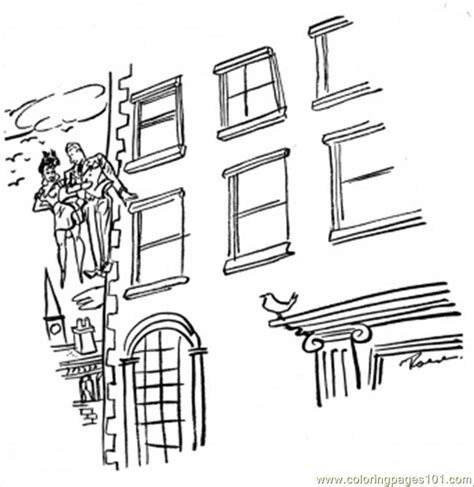 apartment building coloring page apartment building coloring page free houses coloring