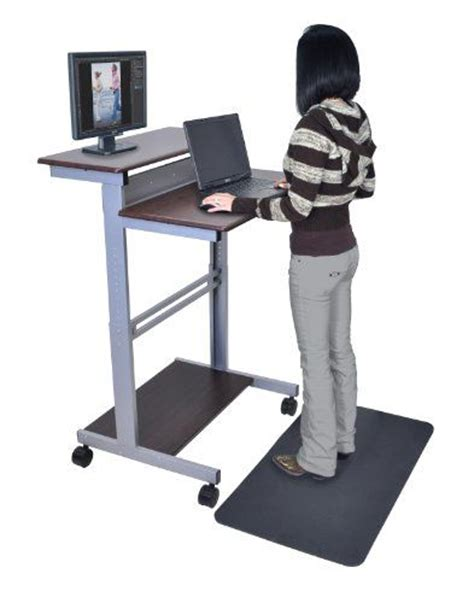 standing desk mat amazon 53 best ideas about diy computer desks on pinterest diy