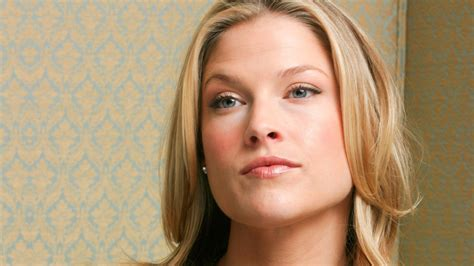Ali Larter Makes Faces by Ali Larter Wallpapers Hd Desktop And