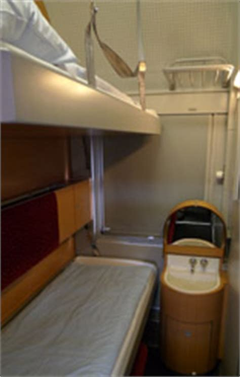 Sleeper Venice To by Trains From Venice Times Fares Tickets