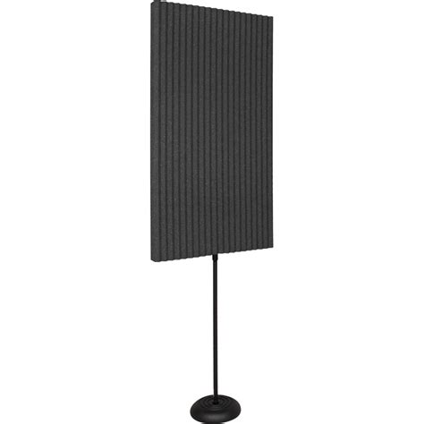 Acoustic Floor Panels auralex promax acoustic panels with floor stands promax b h