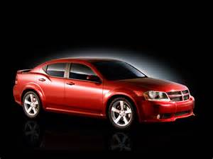 Dodge Avenger 2006 2006 Dodge Avenger Concept Front And Side 1280x960