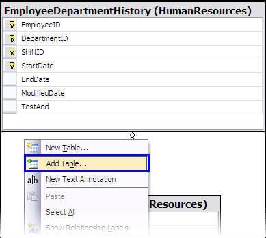 sql server list tables adventure 2008 r2 database diagram adventure works 2014