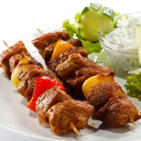 Le Grillé Kebab by Ricette Di Spiedini