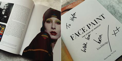 libro and our faces my lisa eldridge face paint book review muslimah beauty
