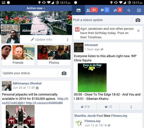 facebook questions officially launches facebook officially launches its 2g friendly lite app for