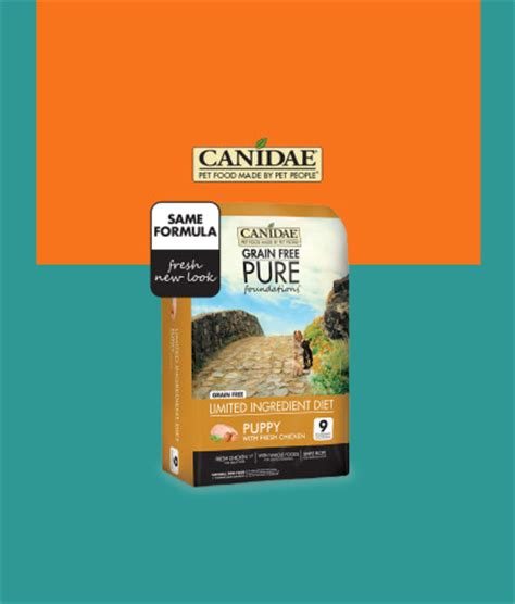 canidae puppy canidae puppy food s pet world