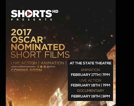 short film oscar nominees central pa state college hotels attractions recreation