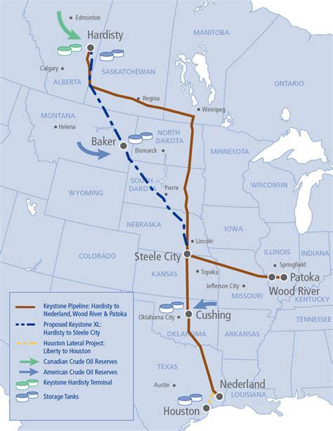 keystone pipeline map keystone xl and the u s dependence on berc