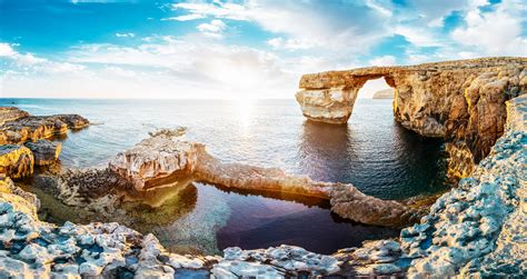 azure malta the azure window