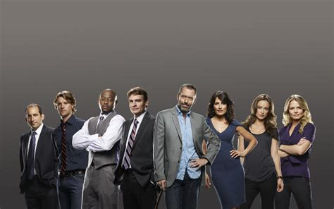 House Md Season 6 House M D Wallpaper 7821426 Fanpop