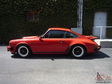 Porsche 911 Sc 1978 by 1978 Porsche 911 Sc Coupe 2 Door 3 0l