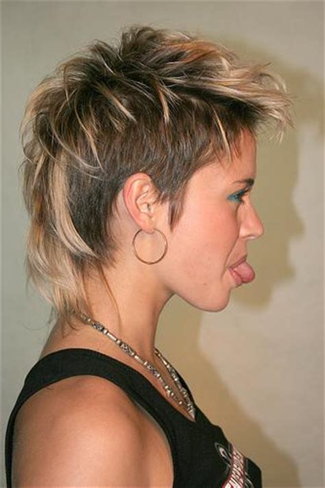 punky haircuts for medium length hair fr 229 ga hej jag har v 228 ldigt l 229 ngt h 229 r hej jag har v 228 ld