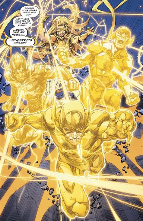 golden guardian  earth dc  fandom