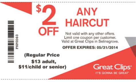 haircut coupons orem utah great clips haircut specials haircuts models ideas