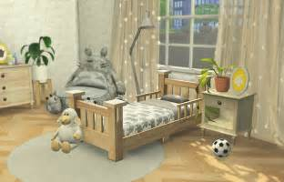 Toddler Beds Burlington Wooden Toddler Bed Fascinating Green Stained Wooden