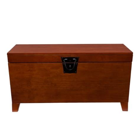 Trunk Coffee Table With Storage Chest Storage Trunk Wood Bedroom Blanket Coffee Table Large Box For Quilts Ebay