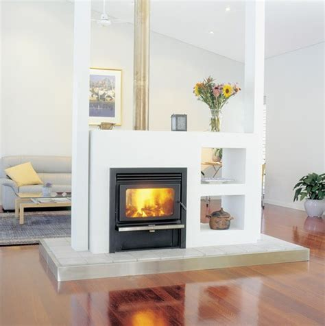 Kemlan Fireplaces kemlan coupe fireplace corner