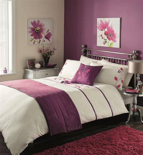 Aubergine Bedding Sets Bed In A Bag 5pc Bedding Duvet Quilt Cover Set Estella Aubergine