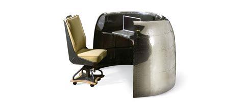 Office Desk Credenza Dc 6 Cowling Airplane Desk Motoart