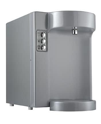 gasatore acqua rubinetto idepuratori sistemi di depurazione gasatore