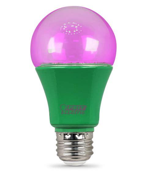 watt   red spectrum led plant grow light bulb