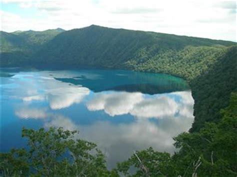 beautiful national parks  hokkaido japan travel