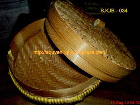 Keranjang Nasi keranjang bakul tempat nasi kode s kj b 034