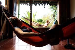 Indoor Hammocks For Sleeping seven benefits of sleeping in a hammock