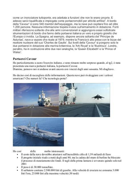 portaerei cavour e garibaldi portaerei cavour e battaglione san marco
