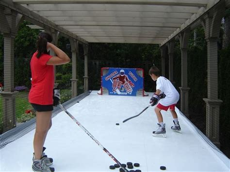 1000 ideas about backyard rink on hockey