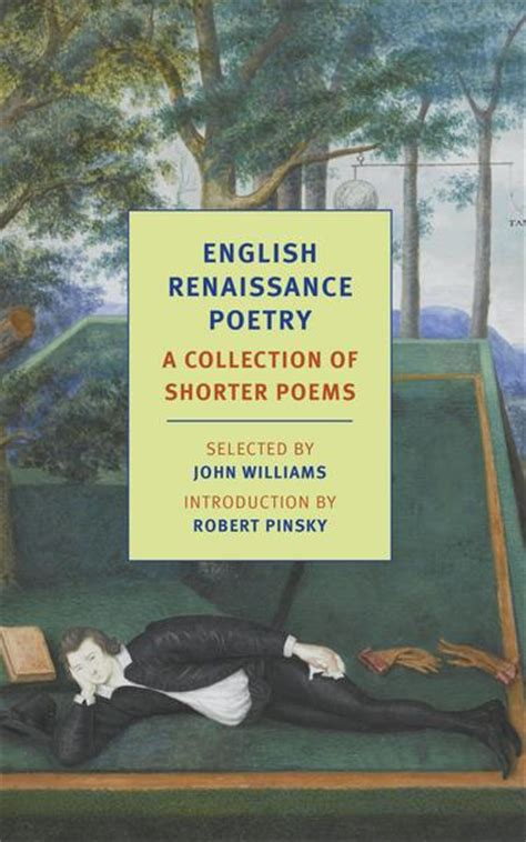 themes of english renaissance poetry english renaissance poetry new york review books