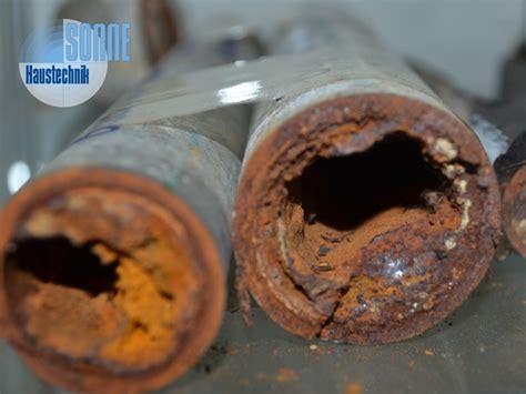 Wasserleitungen Erneuern Altbau by Rohrsanierung Rohrinnensanierung