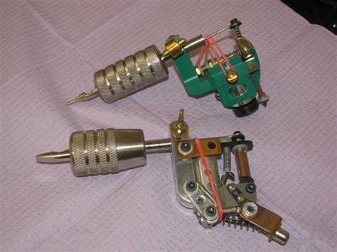 tattoo machines john clark picture 4 of 22 from tattoos work