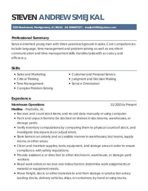 Resume Unbreak Me 3 Resume 3 1