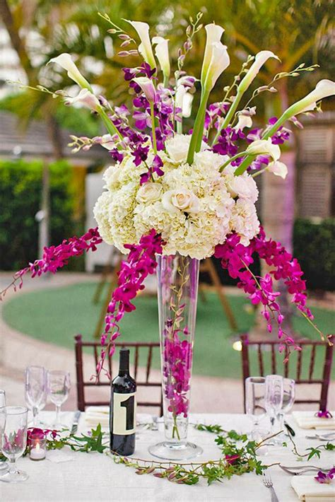 1486 best images about table centers on floral