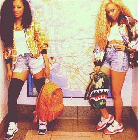 90s hip hop fashion women hip hop style 90 s vibe pinterest best friends