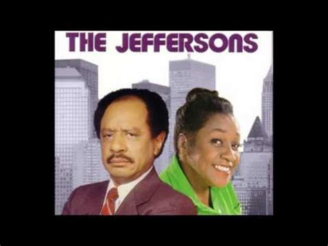 Movin On Up Meme - the jeffersons movin on up closing theme full youtube
